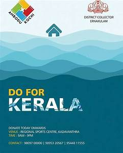 Kerala Floods Here39s How You Can Help Flood Hit People Of
