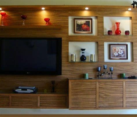 modern tv wall units  living room wall decor