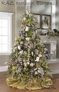 2015 raz christmas trees trendy tree blog