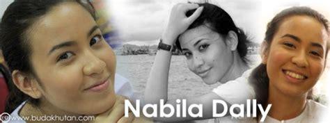 Nama Gadis Itu Nabila Budakhutancom