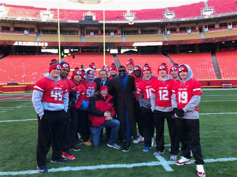 video bishop miege football recognized national chiefs raiders