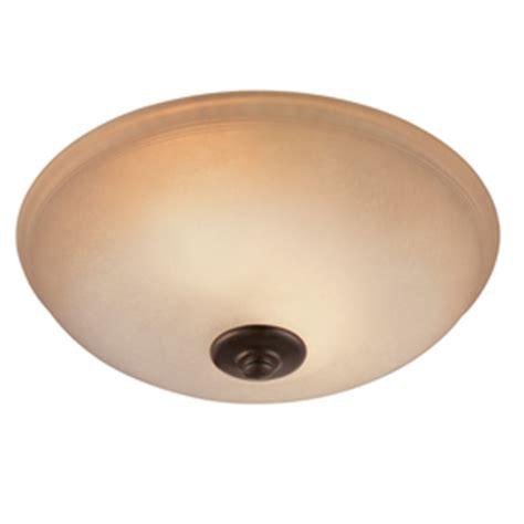 Utilitech Bathroom Fan With Light by Shop Utilitech 2 Sone 70 Cfm Light Rubbed Bronze