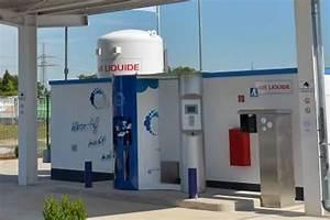 Station Hydrogène Prix : la france aura bient t sa premi re station hydrog ne ~ Medecine-chirurgie-esthetiques.com Avis de Voitures