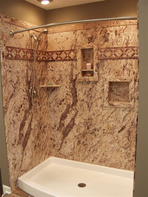 diy shower  tub wall panel kits  innovate