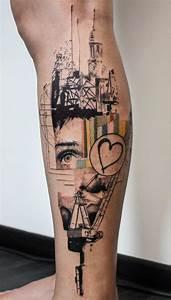 Finger Tattoo Herz : architektur tattoo motive 108 ideen vorlagen f r designs und stile ~ Frokenaadalensverden.com Haus und Dekorationen