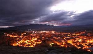 File:Vistas panorámicas de Calatayud desde San Roque ...