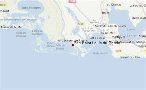 port louis du rhone location guide