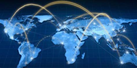 firms      global ties