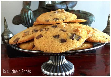 cuisine chimique cookies choco noix sans levure chimique blogs de cuisine