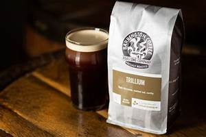 Introducing, Trillium, Blend, Coffee, And, Cold, Brew