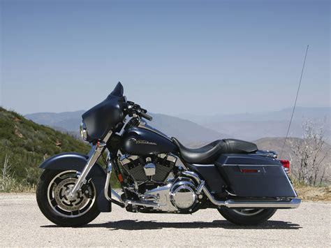 Harley Davidson Flhx Glide by 2008 Harley Davidson Flhx Glide Pictures