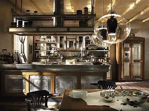 Küchen Mit Bar : landhausk che bar barman der kosmopolit unter den life style k chen edle k chen ~ Markanthonyermac.com Haus und Dekorationen