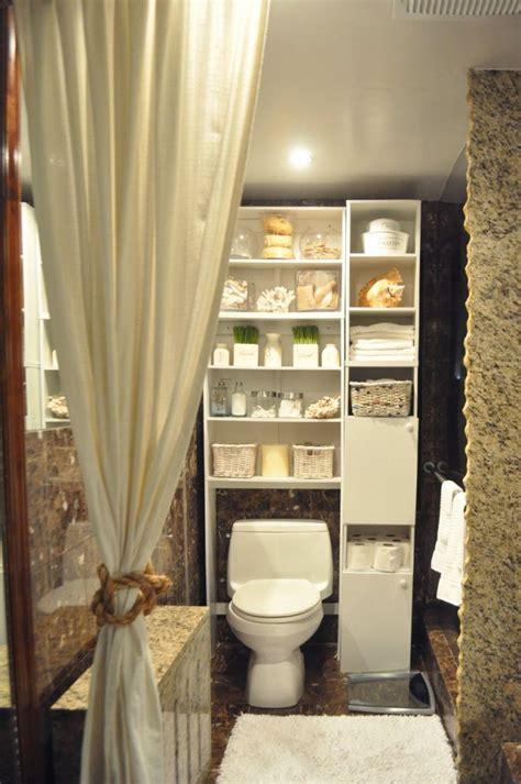 storage ideas   small bathroom