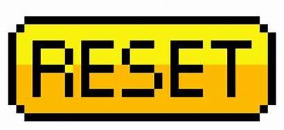 Button Reset Pixel