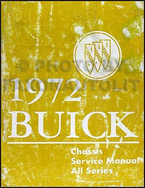 free download parts manuals 1991 buick riviera electronic throttle control 1972 buick repair shop manual original gs skylark riviera lesabre
