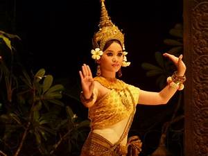 New Art Exhibit and Film about Apsara | Expat Advisory ...