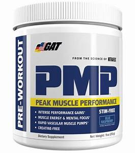Best Stimulant Free Pre Workout Supplements