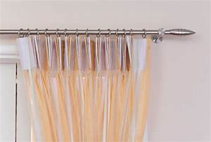 Excellent Rod Curtain For Your Interior Decor : Home Design