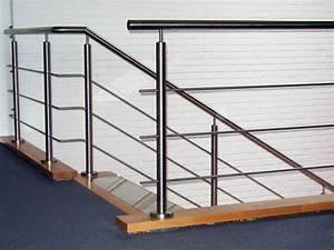 Escalier En Colimaçon Pas Cher : rampe escalier pas cher ~ Premium-room.com Idées de Décoration