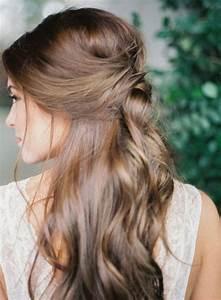 34 Fall Wedding Hair Ideas That Inspire Weddingomania