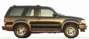 Ford Car  U0026 Truck 1997 Models Factory Service  U0026 Shop Manual