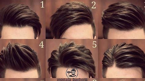 Popular Hair Style : Most Popular Mens Hairstyles For 2018