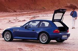BMW Z3 Coupe 1998 pictures (6 of 9) cars-data com