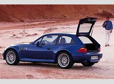 BMW Z3 Coupe 1998 pictures 1 of 10 carsdatacom