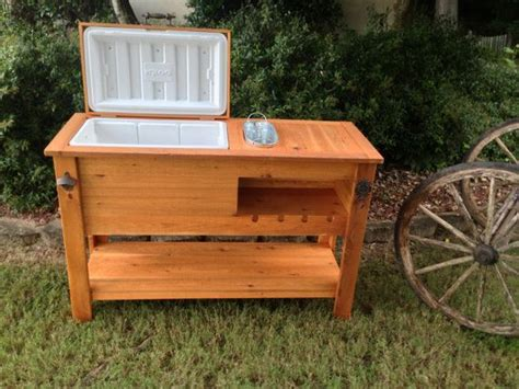 diy wood ice chest boys projects pinterest diy wood google search  woods