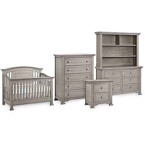 kingsley brunswick nursery furniture collection in ash