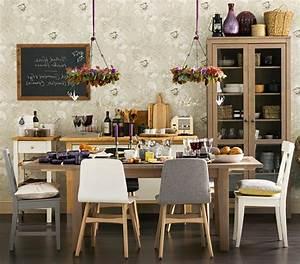 Salle A Manger Design : une salle manger design aux bouts des l vres ~ Teatrodelosmanantiales.com Idées de Décoration