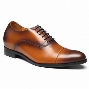 Chamaripa Elevator Shoes Men Increasing Height Shoes Make