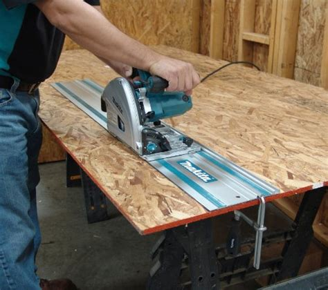 Makita Sp6000j1 612inch Plunge Circular Saw With Guide