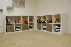 Everywhere, Beautiful, Playroom, Update, Toy, Storage
