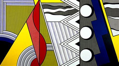 roy lichtenstein modern modern painting with clef lichtenstein roy wikiart org