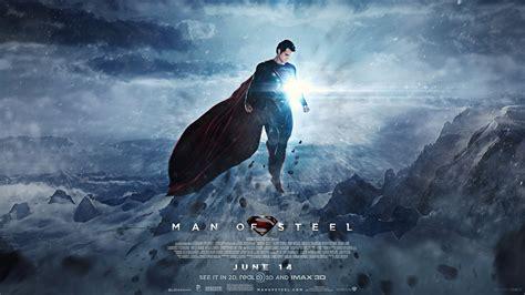 Superman Man Of Steel 2013 Movie Wallpapers Hd