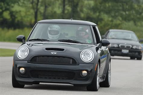 meanest looking cooper pics american motoring