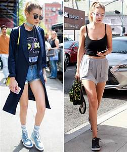 New York and Los Angeles Summer Style Differences | InStyle.com