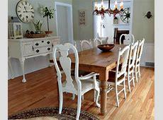 The New England Farm Table Co Custom, handmade farm