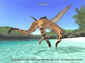 Kraken FFXIclopedia FANDOM powered by Wikia