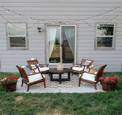 Cheap Porch Furniture by 90 How To Find Backyard Porch Ideas On A Budget Patio