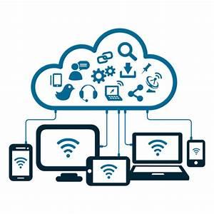 Internet connection devices - Transparent PNG & SVG vector