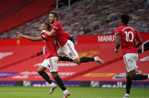 Manchester United vs West Brom – Match Preview ...