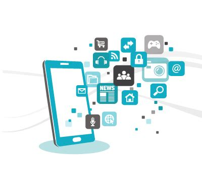 mobile application  business  life