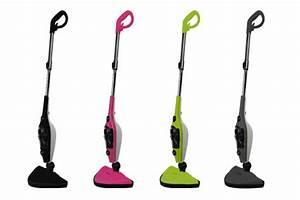 Appareil Vapeur Nettoyage : nouveau balai vapeur evolution 10 en 1 et ses accessoires ~ Premium-room.com Idées de Décoration