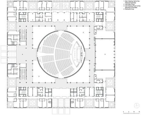 vietnamese national assembly  hanoi gmp architekten
