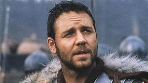 The reason you don't hear from Russell Crowe anymore  Russell