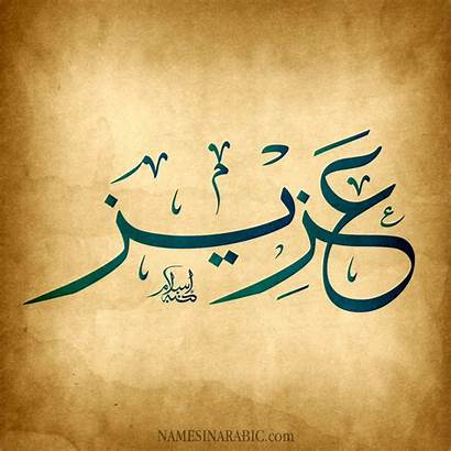 Arabic Names Calligraphy Iram Namesinarabic Ali