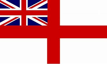 Flag Navy Royal English Clipart British Ensign