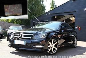 Mercedes Classe C Coupé Occasion Allemagne : occasion mercedes classe c iii coupe 250cdi blueeficiency edition 1 7g tronic occasions ~ Maxctalentgroup.com Avis de Voitures